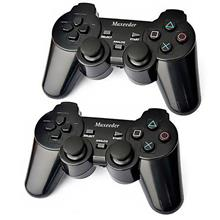Maxeeder MX-GP8110 WN12 Wireless Double Gamepad With Shock